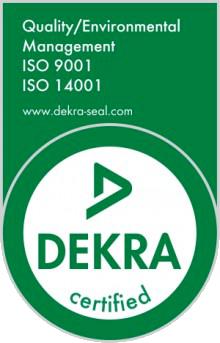 Scarica ISO 14001: 2015 e 9001: 2015